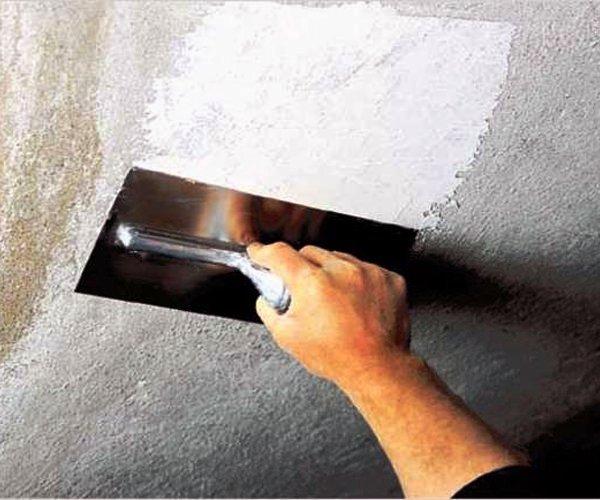 Чем лучше подготовлена поверхность, тем лучше ляжет краска