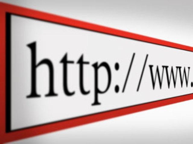 Как получить свой домен