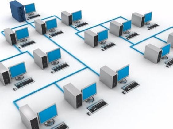 Как передавать файлы в локальной сети