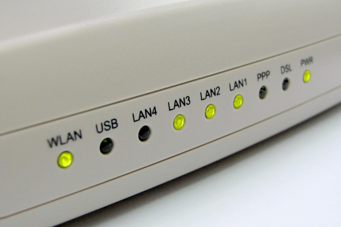 How to restart your router
