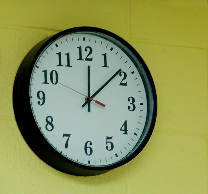 Как рассчитать рабочее время