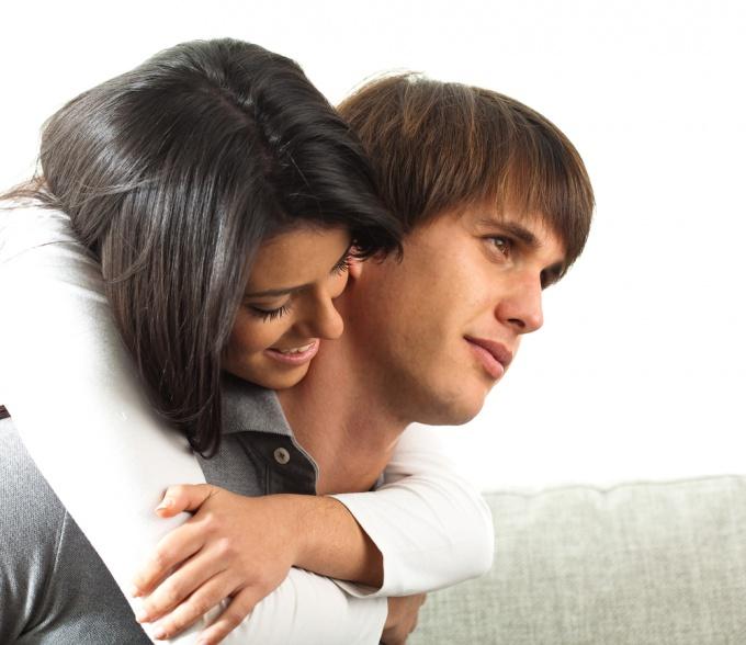 Как вернуть любимого мужчину