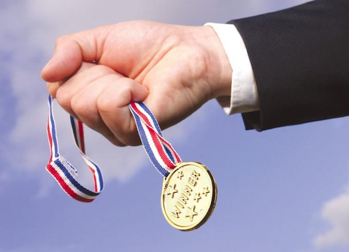 Как победить в конкурсе