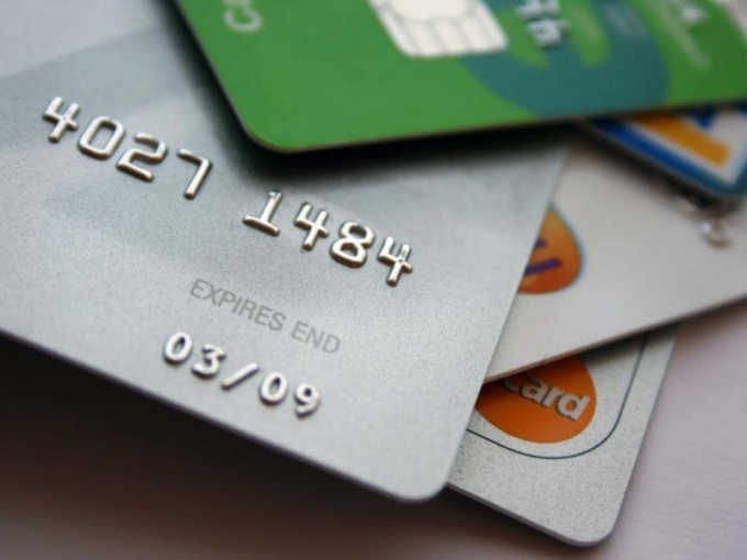 Как узнать, сколько денег на карточке