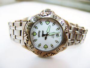 Часы нужно выбрать соответственно своему стилю одежды