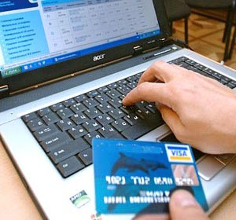 Делайте покупки в интернет-магазинах, сложно только в первый раз