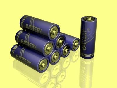 Как зарядить батарейки