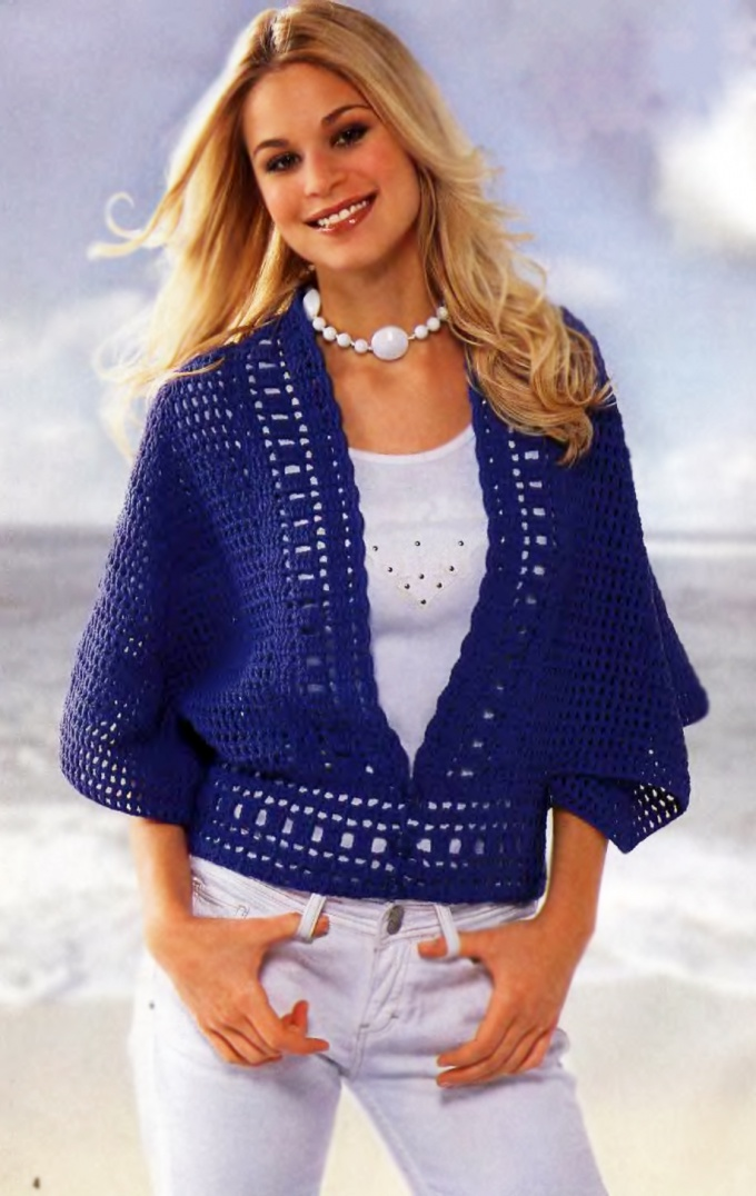 How to knit vest knitting