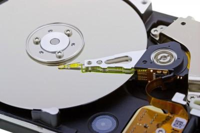 После установки нового диска возникает проблема переноса данных