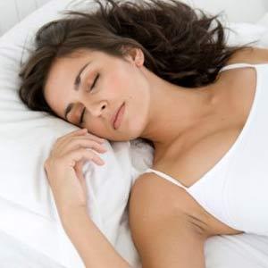 Крепкий сон снимет стресс