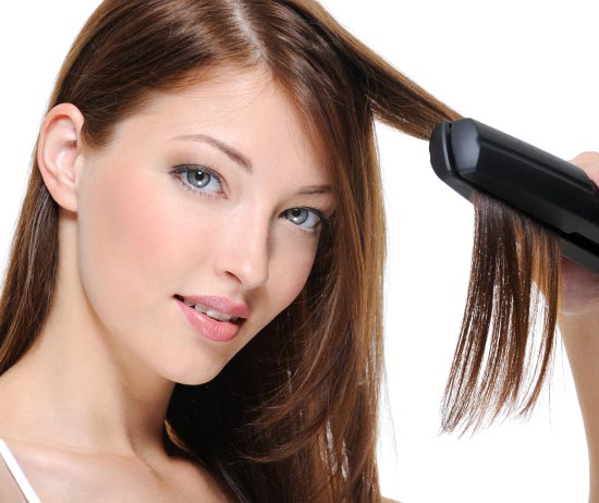 How to choose a hair iron