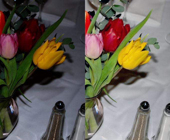 Как улучшить фотографию