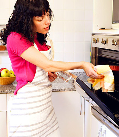 How to choose the oven