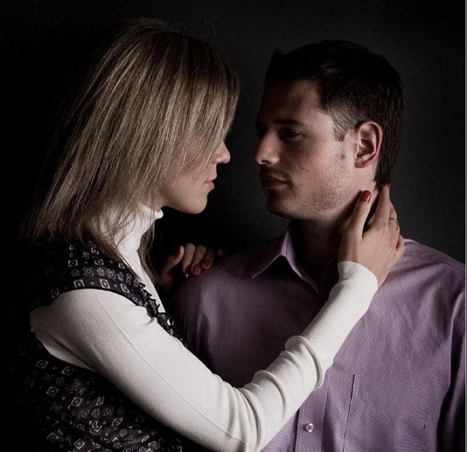 Как завязать отношения