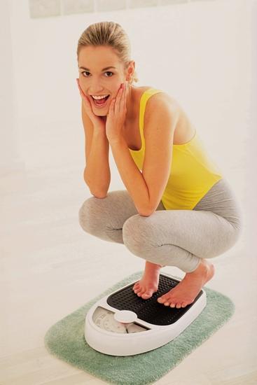 Регулярно измеряйте вес