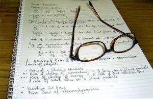 Записывайте каждый шаг доказательства, чтобы быть уверенным, что вы не пропустили даже малейшую деталь