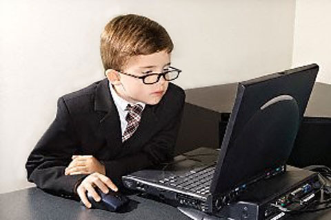 Как заработать ребенку