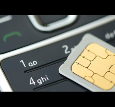 How to unlock a SIM card the megaphone