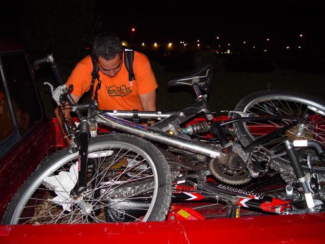 Как сделать велосипед