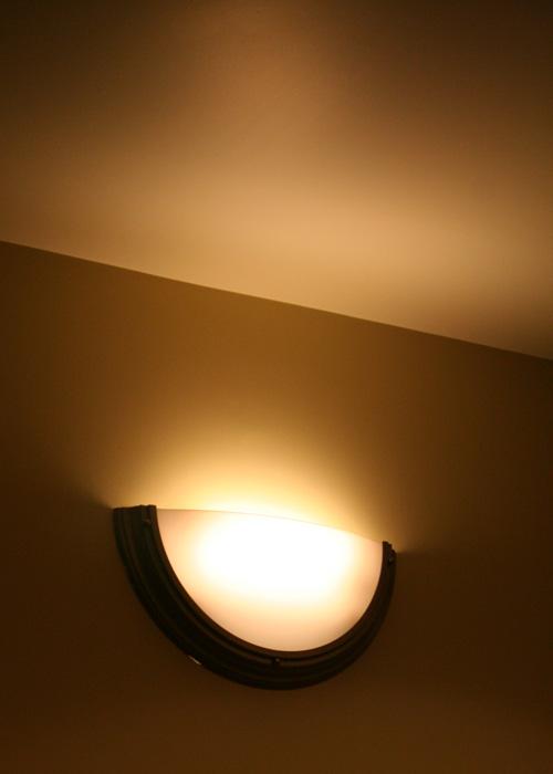 Ровность - важность потолка.
