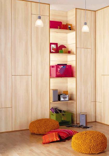 Стеновые панели уместны и дома и в офисе