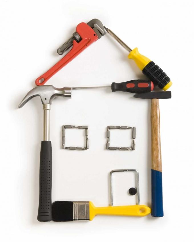 Как составить смету на ремонт