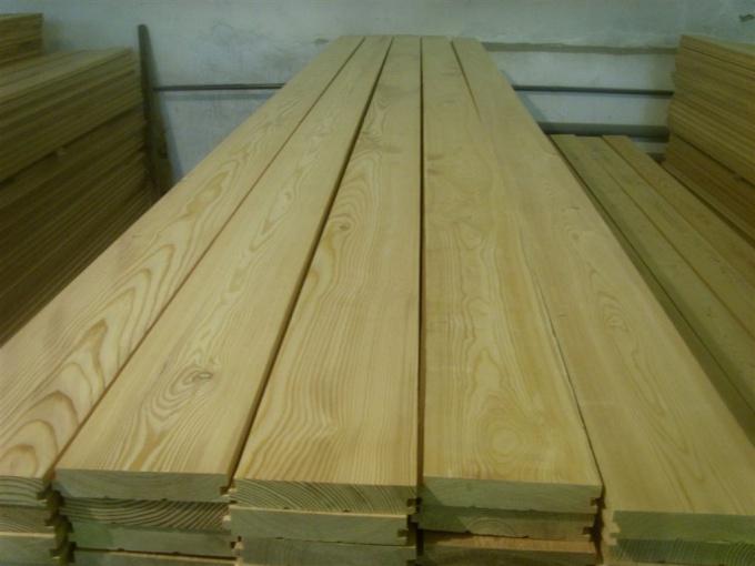 Как укладывать деревянный пол