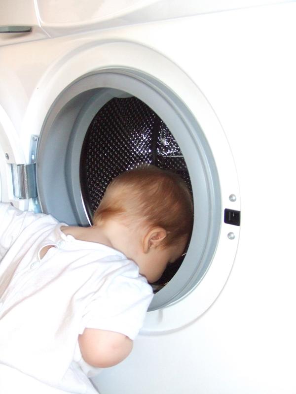 Как выбрать стиральную автомат-машину