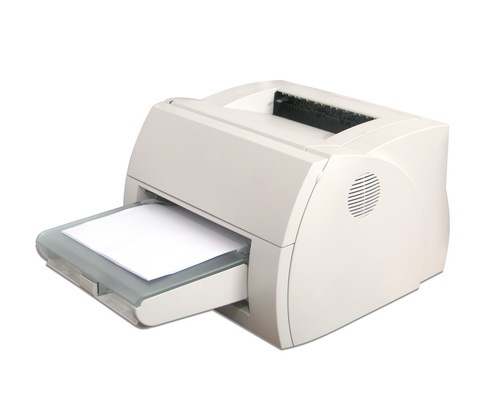 Как вывести на печать