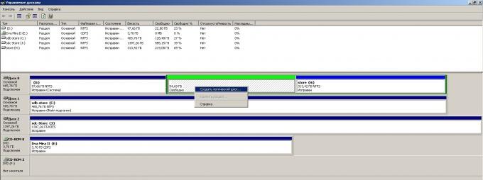 Ситуации, в которых возникает необходимость форматирования всех дисков, случаются редко