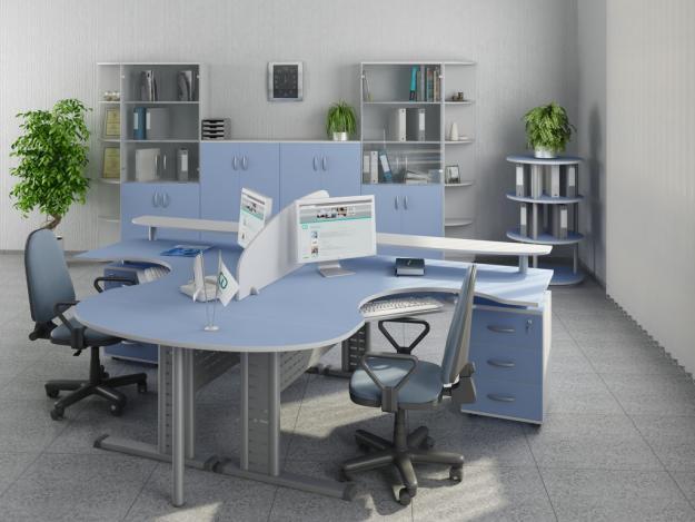 Как организовать офис