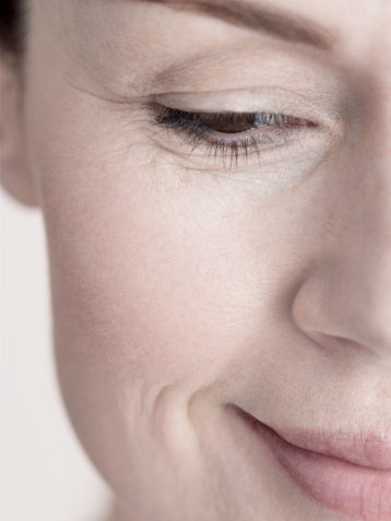 How to get rid of facial wrinkles