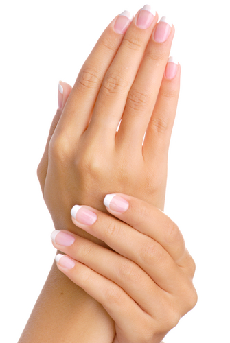 How to remove the cuticle