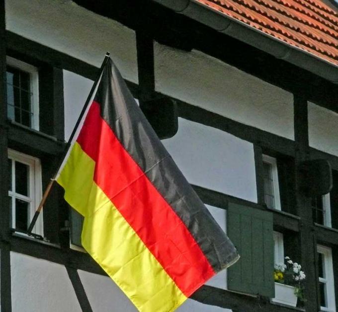 Немецкий язык считается и легким и сложным одновременно