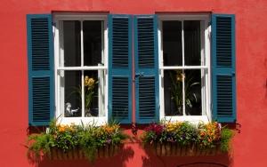 Как замерять окна