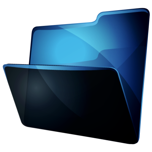 How to restore a deleted folder
