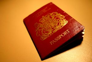 How to make a passport quickly