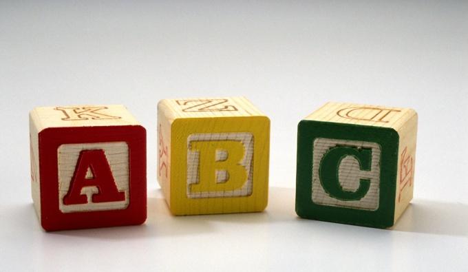 Обучение ребенка буквам - дело очень ответственное.