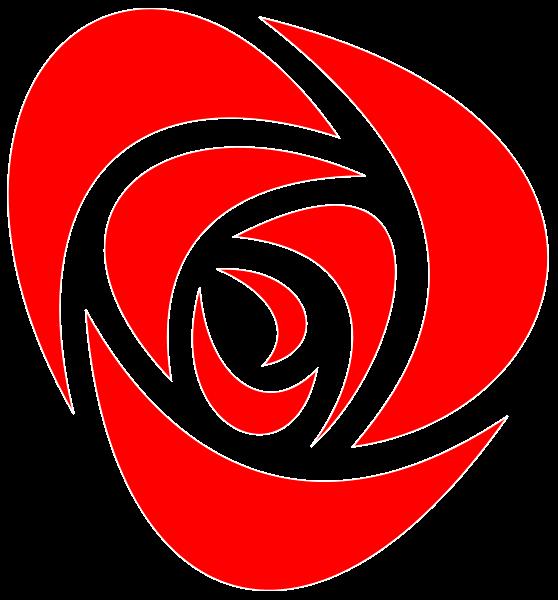 Как сделать цветное лого
