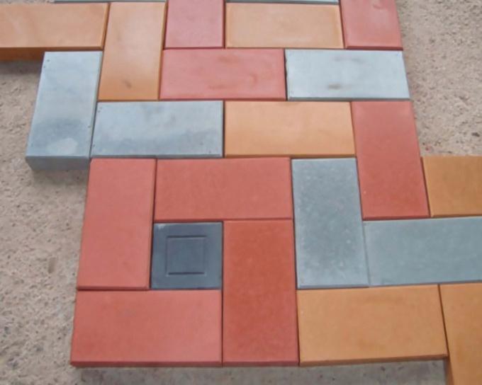 Изготовление плитки может стать прибыльным делом