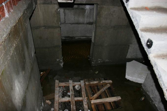 Подвал из монолитного бетона - отличный выбор для любого дома