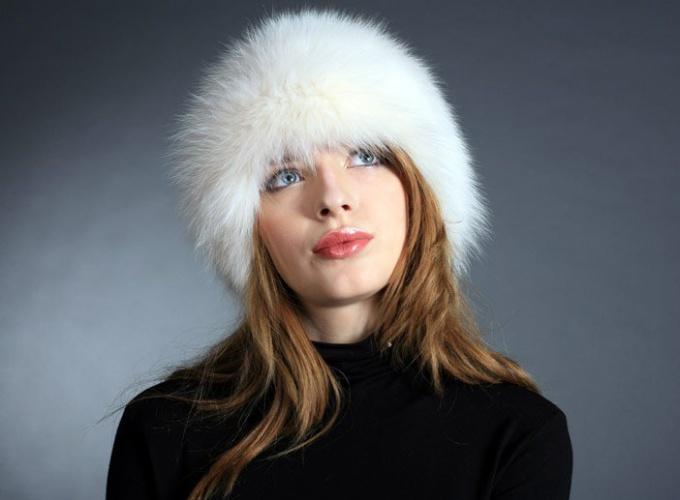 Как постирать шапку из кролика в домашних условиях - Russkij-Litra.ru