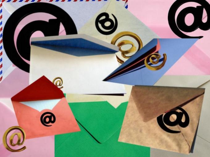 Как установить почту