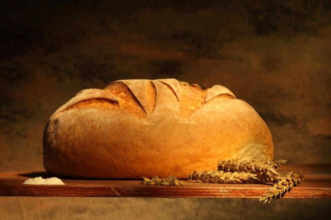 Хлебобулочные изделия основательно укрепились в жизни человека