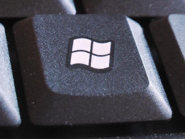 Как отключить клавишу