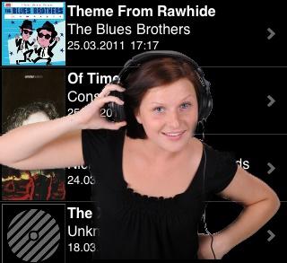 Уникальное приложение поможет вам определить любую звучащую мелодию
