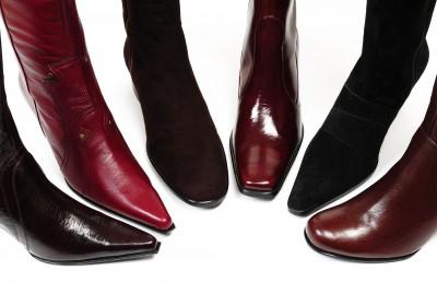 Правильно подобранная обувь - основа для здоровья ваших ног!