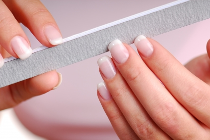 A manicure can be a simple and even pleasant procedure