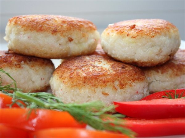 How to cook cutlets for a couple