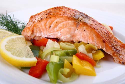 Как приготовить рыбное филе